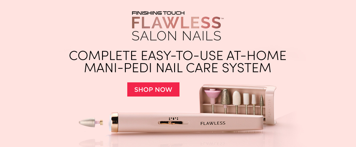 Flawless® Salon Nails