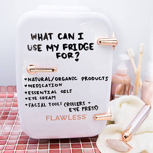 What can I use in my fridge